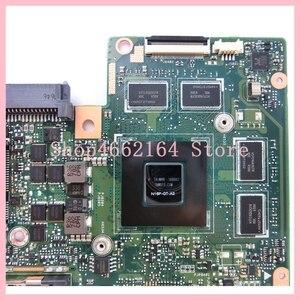 Image 5 - K501LX płyta główna ASUS K501LN K501LB A501L K501L V505L płyty głównej płyta główna I7 5500U 4G RAM GTX950M 4 GB Notebook płyta główna 100% test OK