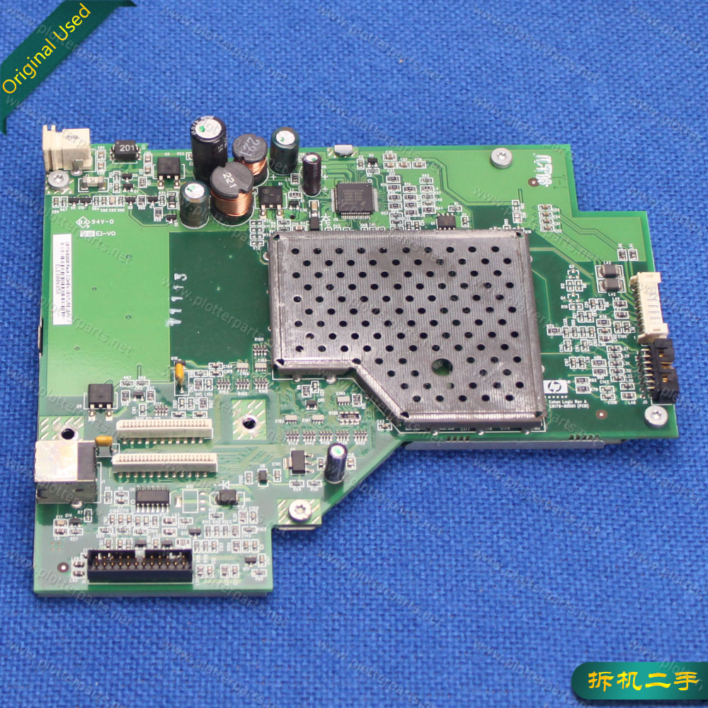 C8179-67017 C8179-67026 Printed Circuit  Board Assembly for the HP BUSINESS INKJET 1000 Printer parts brand new inkjet printer spare parts konica 512 head board carriage board for sale