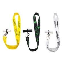 Hang Rope Strap Style Shisha Mouthpieces Mouth Tips For Hookah Sheesha Chicha Na