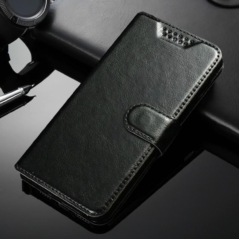 Samsung Galaxy s8 funda de cuero sleeve Case Handy cubierta protectora en sillín marrón