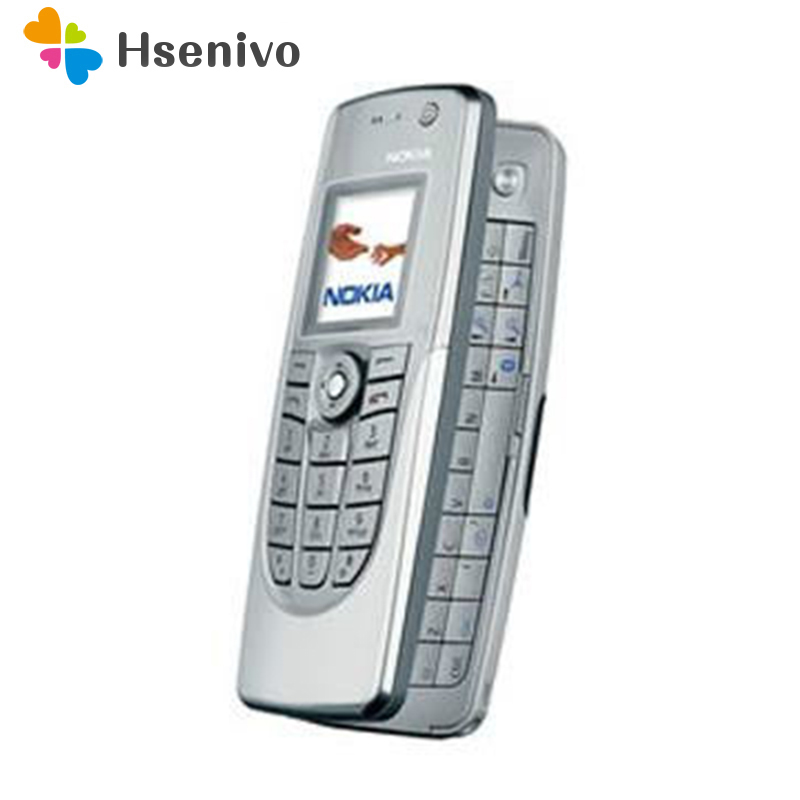 Hot sale Old Fashion Phone Original Unlocked Nokia 9300 Flip GSM Mobile Phone Symbian 7.0s With Multi-language Free shippingHot sale Old Fashion Phone Original Unlocked Nokia 9300 Flip GSM Mobile Phone Symbian 7.0s With Multi-language Free shipping