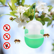 Wasp Fly Flies Bee Insects Hanging Trap Catcher Killer No Poison Or Chemical
