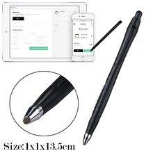 Ручка для тачскрина стилус Универсальный для смартфона планшета универсальный для iPad для iPhone/iPad для samsung планшета телефона ПК