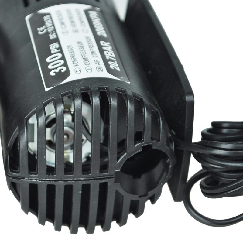 12v Car Auto Bomba Elétrica Compressor de