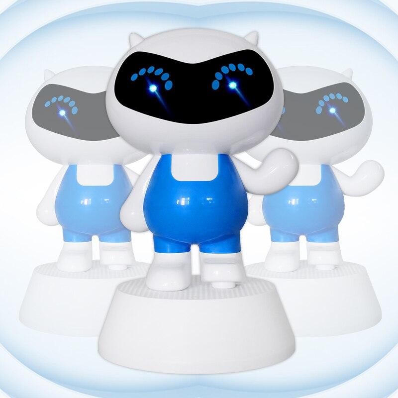 VIVI Mini Wireless Bluetooth Speaker portable Cartoon Gift Shape Radio FM Portable Loudspeaker for mobile iphone computer xiaomi