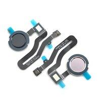 For Asus zenfone 5 ZE620KL 6.2 \u200b Home Button FingerPrint Touch ID Sensor Flex Cable Ribbon Replacement Parts