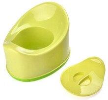 Cute Casual Baby Potty Ergonomics Children Potty Toilet Training Kids Urinal Plastic Practical Infant Toddler Urinal Comfort