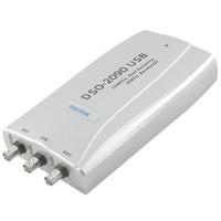 2017 новое поступление оригинальные Hantek DSO 2090 цифровой осциллограф USB PC осциллограф 100 мс/с 40 мГц пропускной способности Бесплатная доставка