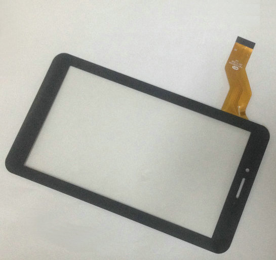 New 7 inch C186104H1-FPC8370R Tablet Capacitive touch screen Touch panel Digitizer Glass Sensor replacement Free Shipping black new for 7 tablet fpc ctp 0700 066v7 1 capacitive touch screen panel digitizer glass sensor replacement free shipping