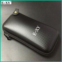 E-XY Vape X6 VAPE eGo Zipper Case Leather Bag Case Box case-ego For Electronic Cigarette Starter Kit for vape