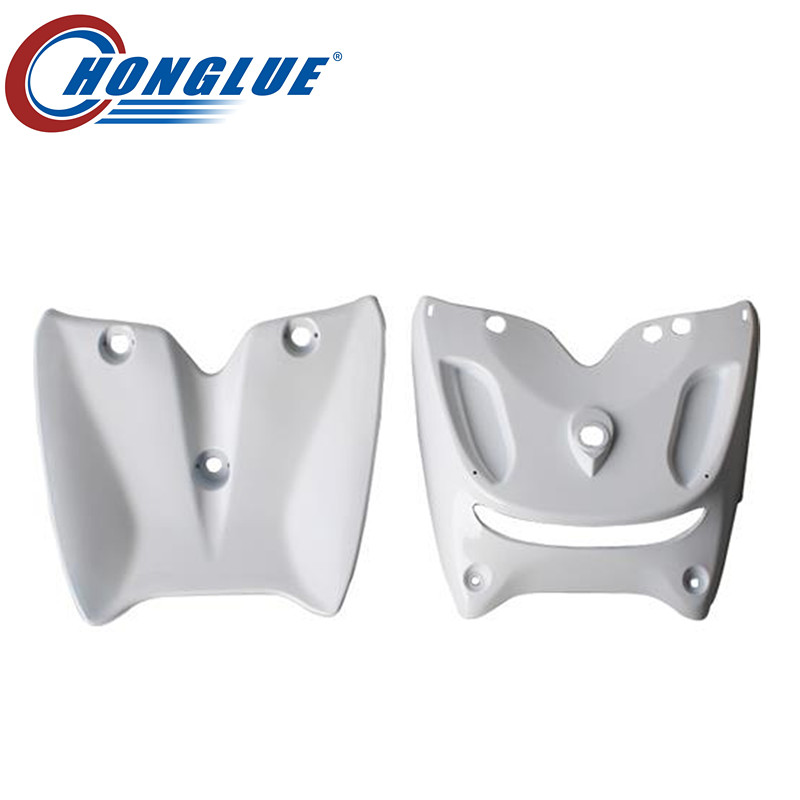 honglue For the Yamaha JOG ZR EVOLUTION motorcycle scooter rear wing Plastic rear tail wing cover yamaha dbr15