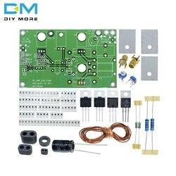 DC 13.8V 10A 45W SSB AM Linear Power Amplifier CW FM HF Radio Transceiver Shortwave Module Board DIY Kit