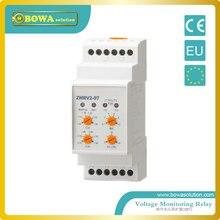 Реле напряжения ZHRV2-05 или 06 или 09 до 11 для промышленного оборудования