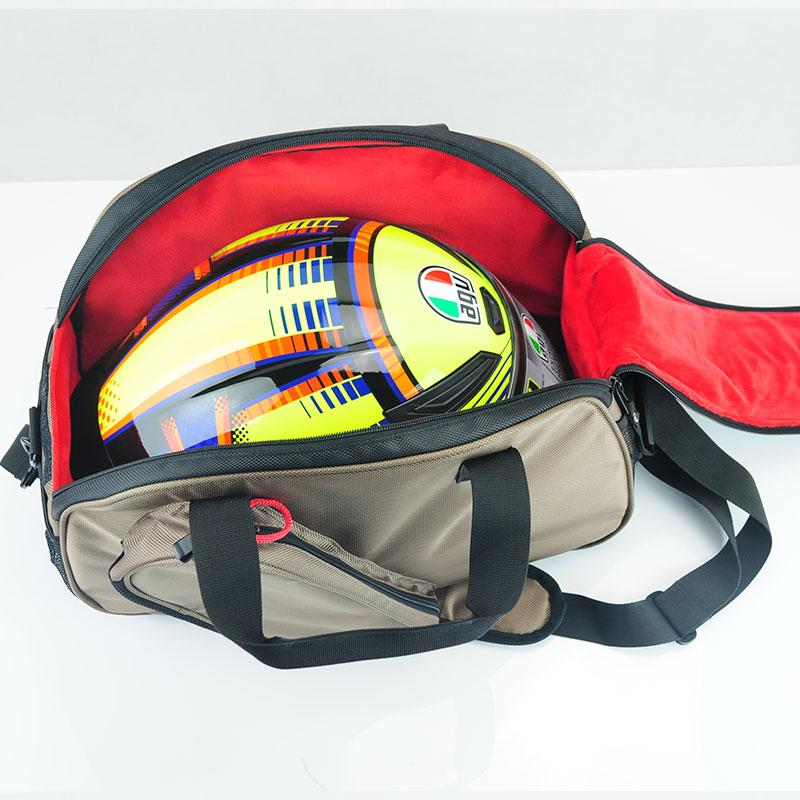 Motorcycle Oxford Helmet Bag Waterproof Travel Luggage Handbag Case Large Capacity Shoulder Bag for SHARK HJC ARAI SHOEI Helmets лопата 19308 совковая с черенком