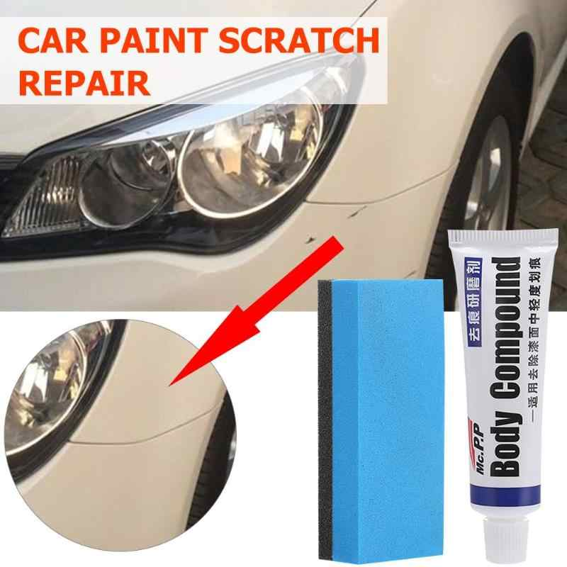 VODOOL תיקון סריטות רכב ערכת גוף מתחם שעוות ליטוש השחזה להדביק צבע טיפול סט אוטומטי רכב שריטה תיקון אביזרים