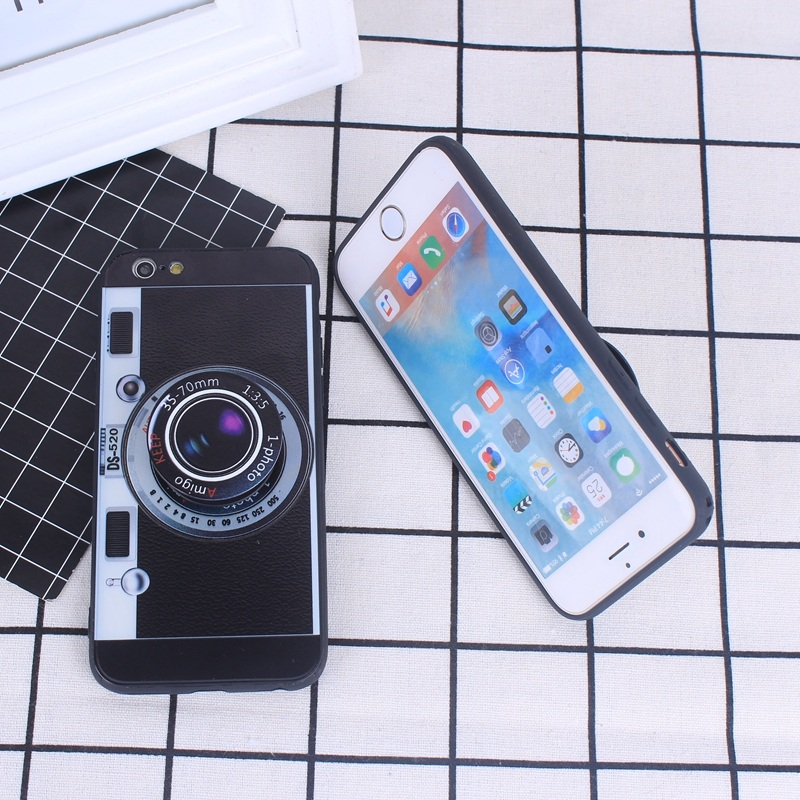 For iPhone 6 Phone Holder Case Hard Cover Original For
