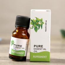 100% Natural Aromatherapy Pure Essential Oil