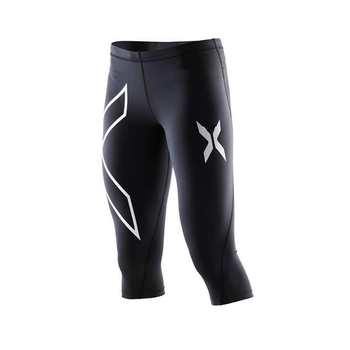 women Sweatpants High Elastic joggers compression trousers for women tights Fitness short pants 1
