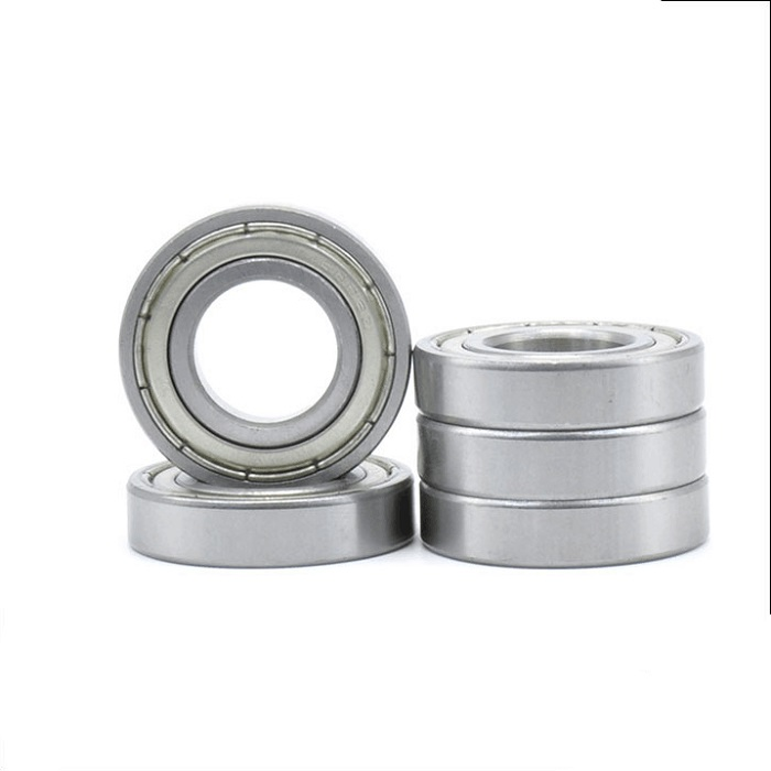 Double Metal Shielded PRECISION Ball Bearing 10 PCS 16006ZZ 30x55x9 mm