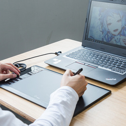 Ugee M708 Digital Graphics Tablet for Drawing