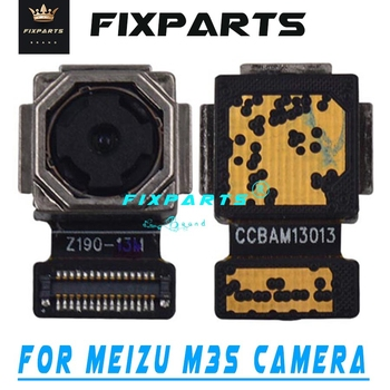 Original 100% Tested Well M2 M5 M5S M3 Note Back Big Rear camera Board Flex Cable Meizu M3S m3s mini Mobile Phone Camera Modules ni gpib cable ieee488 cable 763507b 02 2meter original brand new well tested working one year warranty