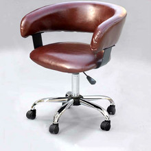 Household small chair swivel chair can lift office chair