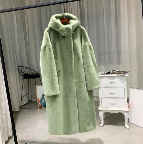 vrac manteau de coréen 13