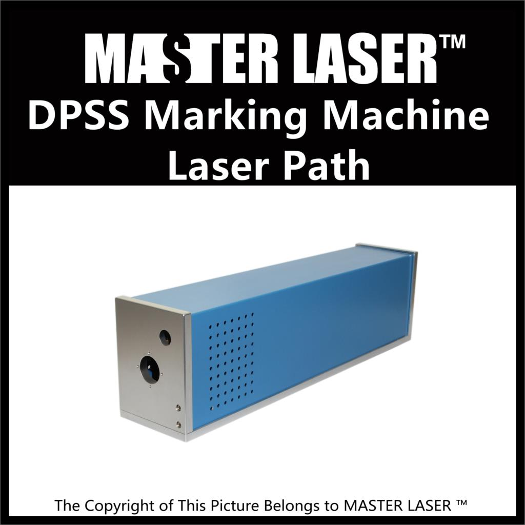 Al Case of CO2 Laser Marking Machine Laser Holder Parts for Laser Machine  Laser Path Case Mounts ipg 1 mj ylp series high average power fiber laser of laser marking machine