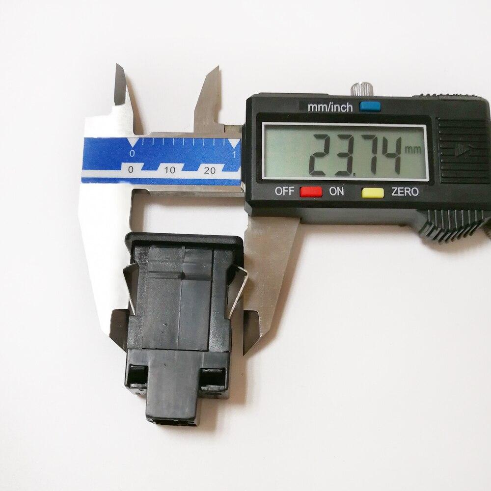 Biurlink автомобильный стерео мини ISO 6Pin AUX-IN Комплект для Alfa Fiat Lancia для SMART 451