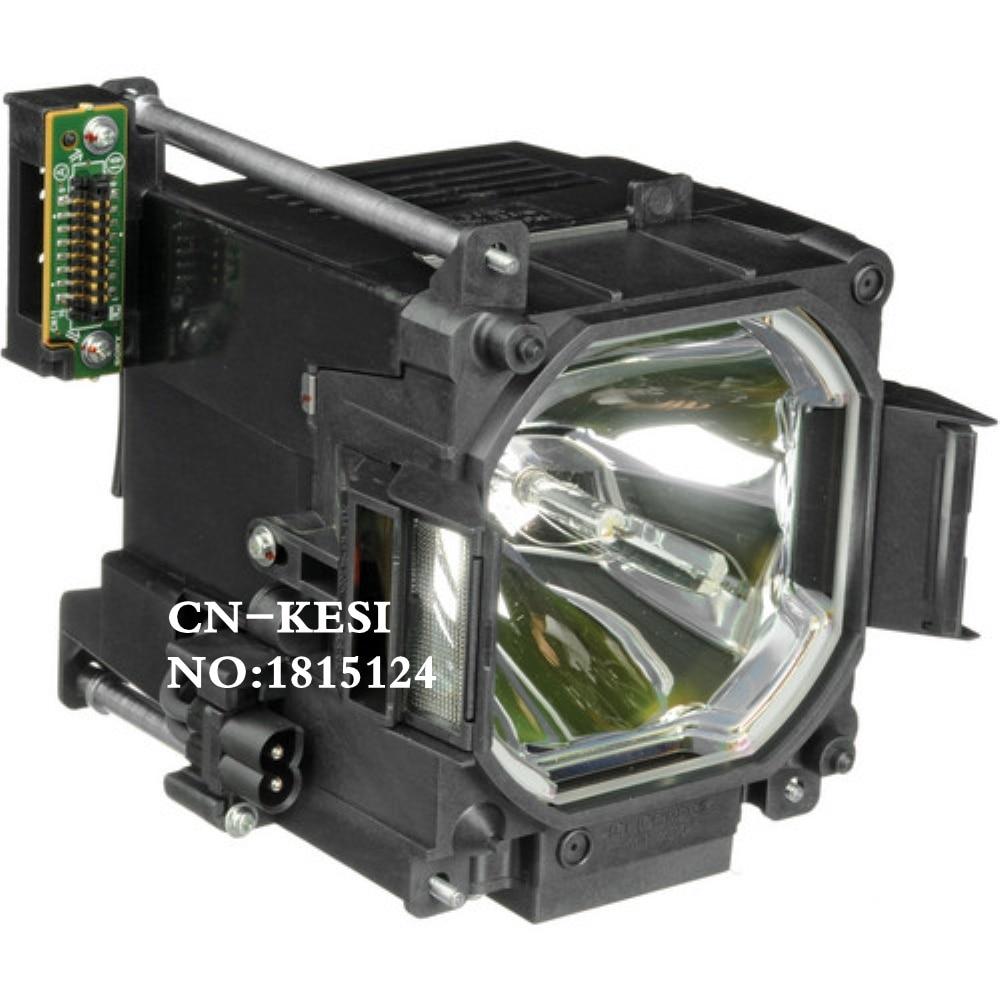 Sony LMP-F330 Original Replacement Lamp for the Sony VPL-FX500L VPL-FH500L Projectors(330 Watts) original replacement bare bulb lamp lmp e220 for sony vpl sw620 vpl sw620c vpl sw630 vpl sw630c vpl sw630cm projectors 225w