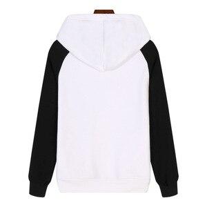 Image 4 - FOR Kuroshitsuji Black Butler Hoodies fashion men women Sweatshirts winter Streetwear Hip hop Hoody Sportswear GA609