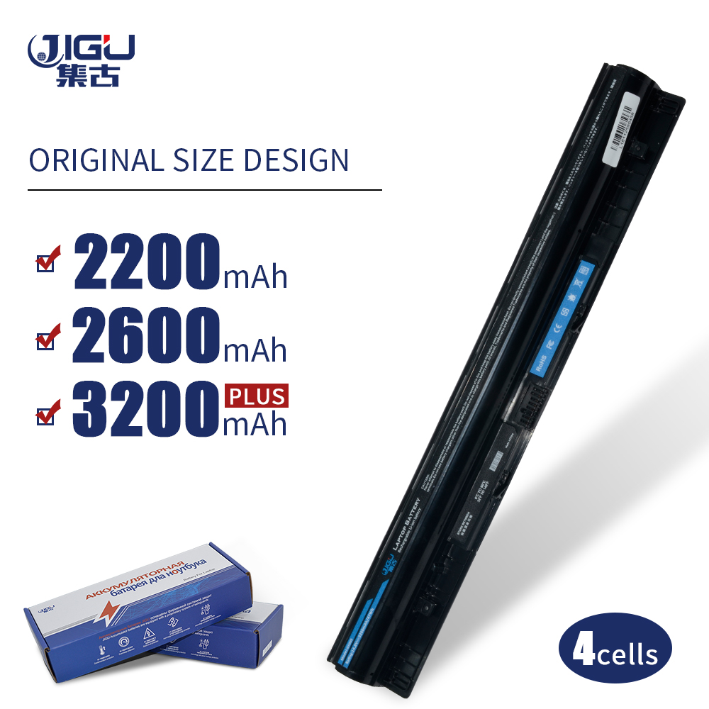 JIGU High Qualiy Laptop Battery FOR LENOVO L12M4A02 L12M4E01 L12S4A02 L12S4E01 IdeaPad G400s G410s G500s S510p S410p Z710