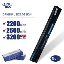 JIGU Высокое качество ноутбука Батарея для LENOVO L12M4A02 L12M4E01 L12S4A02 L12S4E01 IdeaPad G400s G410s G500s S510p S410p Z710