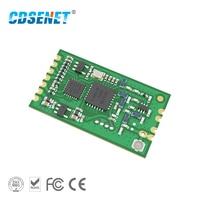 LoRa 433 МГц SX1278 SX1276 приемопередатчик беспроводной rf модуль E32-433T20S2T 3 км дальний радиочастотный передатчик и приемник 433 МГц