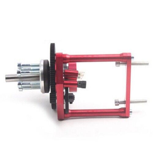 Nowy RC Model akcesoria rozrusznik elektryczny dla trzeciej generacji DLE111 silnik benzynowy w Części i akcesoria od Zabawki i hobby na  Grupa 3