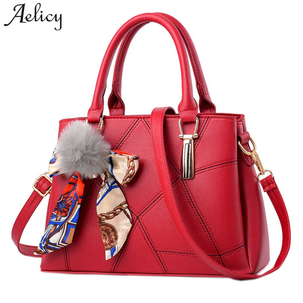 Aelicy New Women Bag Pu Leather Tote Brand Bag Ladies Handbag Lady Evening Bags Female Messenger Bags for girls bolsa feminina large size 47cm women bag shopping sheepskin real leather female handbag tote satchel lady bolsa feminina women messenger bags