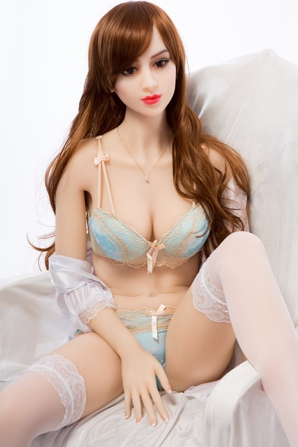 158cm  Big Breast real TPE solid silicone sex dolls head realistic oral vagina anal non inflatable erotic love dolls