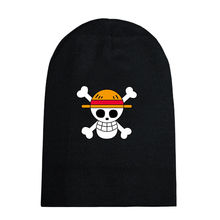 One Piece Knitted Beanies Hat