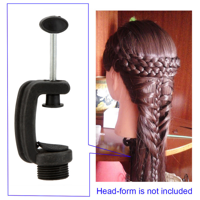 Lowest Price Hair Extensions Accessory Mannequin Training Head Stand