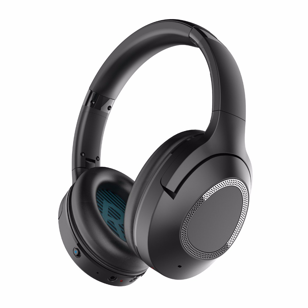 ideaplay v402 active noise cancelling bluetooth headphones. Black Bedroom Furniture Sets. Home Design Ideas