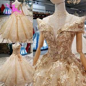 Image 2 - AIJINGYU Cheap Wedding Dresses Made In China Affordable Gowns Plus Size Made In Turkey Lace Bride Gown engagement Robe Size Plus