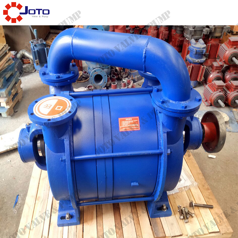 2SK-1.5 Double Stage Vacuum Pump Head2SK-1.5 Double Stage Vacuum Pump Head