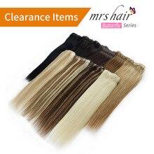MRS HAIR Clip In Hair Extensions 14