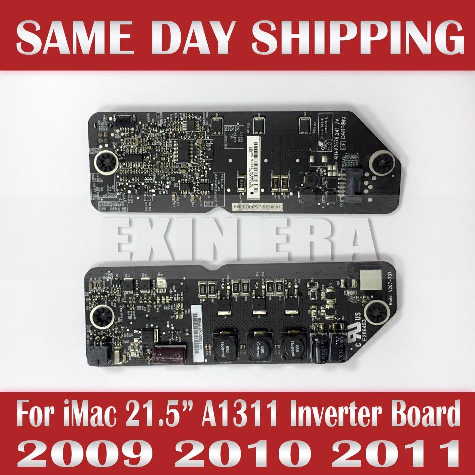 """Apple A1311 iMac 21.5/"""" LED Backlight Inverter Board V267-707HF V267-702 V267-701"""