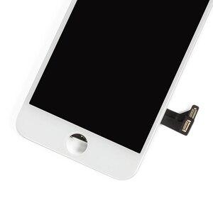 Image 5 - ЖК дисплей для iPhone 7 8 Plus OEM, полная сборка, дигитайзер, Замена с 3D Touch 100% протестирован, без битых пикселей