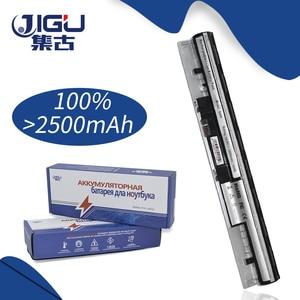 Image 2 - JIGU Laptop Battery 4ICR17/65 L12S4Z01 L12S4L01FOR LENOVO I1000 IdeaPad Flex14 IdeaPad S300 IdeaPad S310  S400  S405 M30 Series