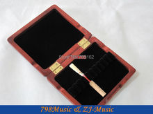 Oboe Reed Case for 10pcs Reeds-Wood Reeds Case AAA+++