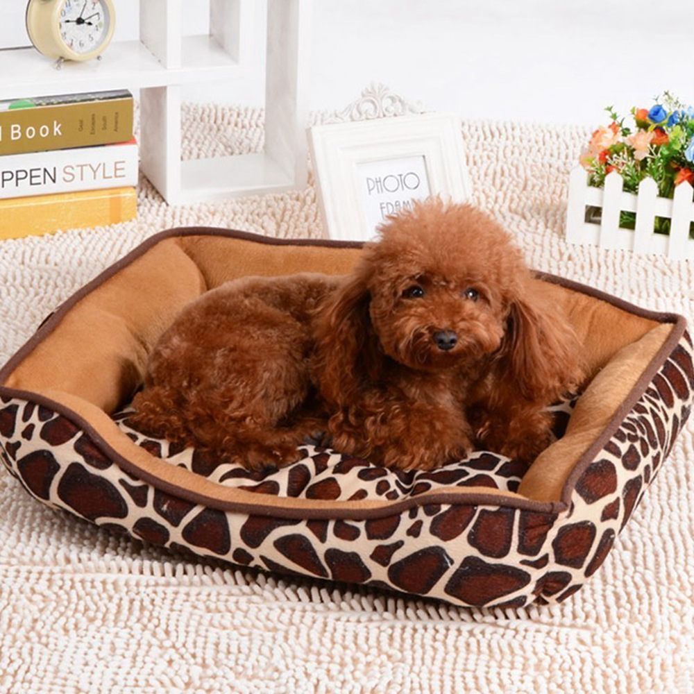 Pet Dog Bed Mats Bench Dog Bed Sofa For Small Medium Large Dogs Puppy Beds Lounger Pet Kennels House For Cat Pet Products YX0001 (27)