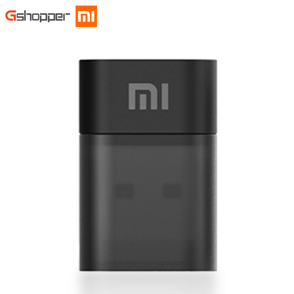 Original Xiaomi USB WIFI portátil Wireless Router Wi-Fi 100Mbs Mini Wifi repetidor 2,4 Ghz para el teléfono móvil portátil Tablet