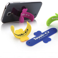 Portable Solid Cell Phone Holder Durable Universal Mobile Phone Laptops Device Holder